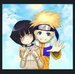 Naruto and Hinata - hinata icon