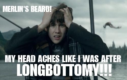 Neville's Problem :D