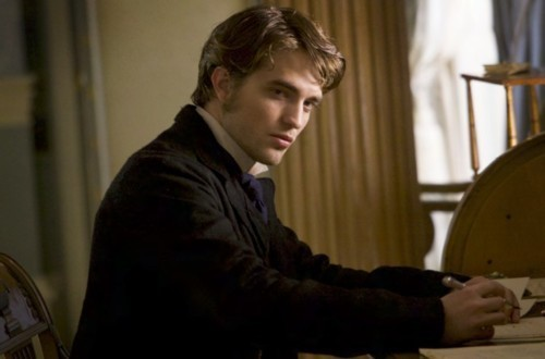 New 'Bel Ami' Still