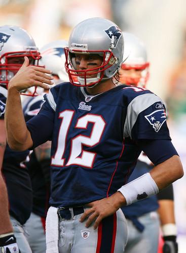 New England Patriots v New York Jets-September 18, 2010