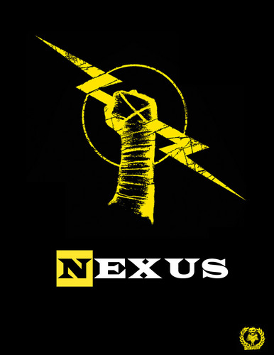 New Nexus Logo - wwes-the-nexus Fan Art