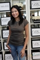 New Pictures Of Tinsel Korey At The Golden Globes Gift Lounge!  - twilight-series photo