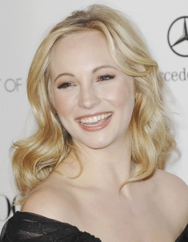 New фото of Candice at the 2011 Art of Elysium 'Heaven' Gala.