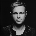 Nicky Byrne - westlife photo