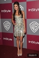 Nina @ 2011 InStyle Golden Globe AfterParty - the-vampire-diaries-tv-show photo