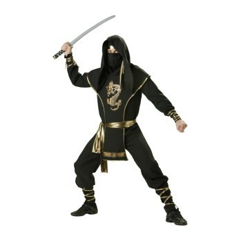 Ninja Adults