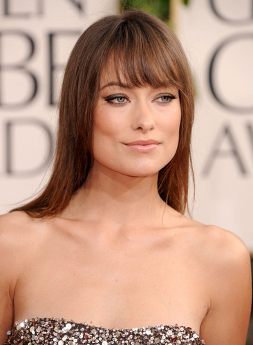 Olivia Wilde @ the 2011 Golden Globes (HQ)