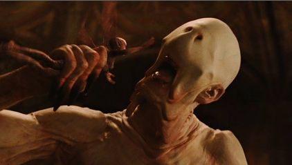 Pan's Labyrinth - The Pale Man