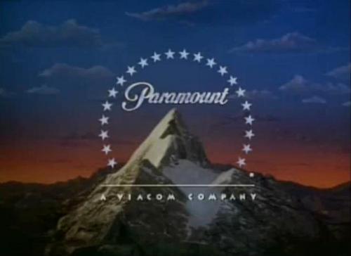 Paramount Domestic Televisyen (1995)