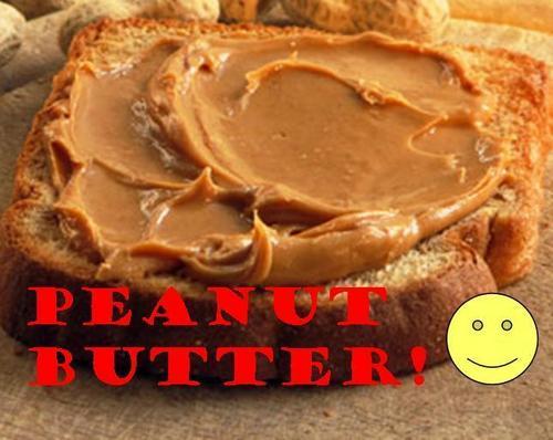 땅콩 Butter!