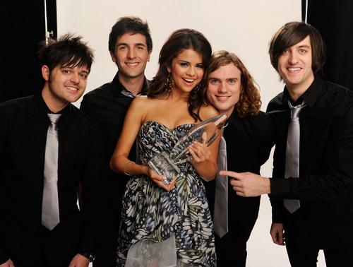 People choice award 2011