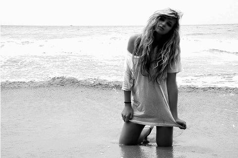 摄影 - Tumblr.