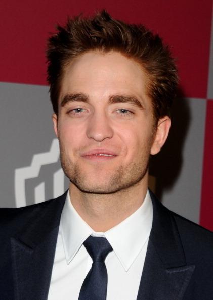fotografias Of Robert Pattinson At The Golden Globe After Parties!