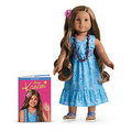 Photos of American Girl Kanani's collection- Girl of the year 2011