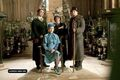 Poesy in-Harry Potter and the goblet of fire-