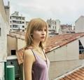 Poesy in-Olgas Summer-