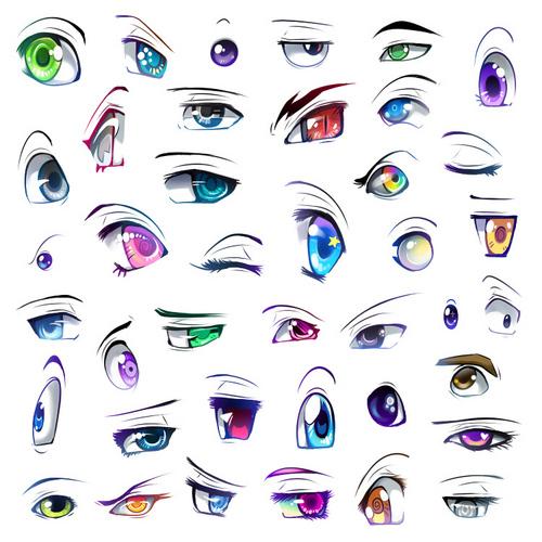 anteprima of Eyes