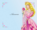 disney - Princess Aurora wallpaper