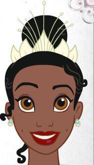 Princess tiaras