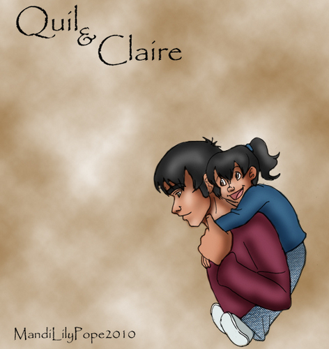 Quil and Clare