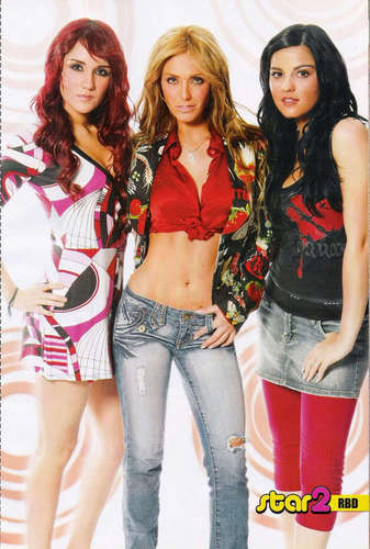 RBD Girls