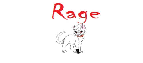 Rage, Scourge 2 - all-things-warrior-cat Photo
