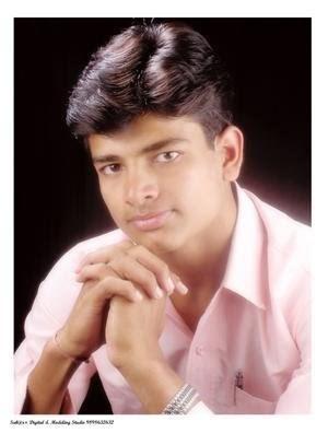 Rajesh Gauswami