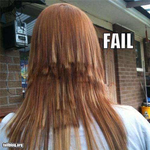 Random Fails