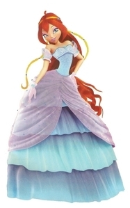 ランダム Picture-My favourite cartoon-Winx Club-Bloom