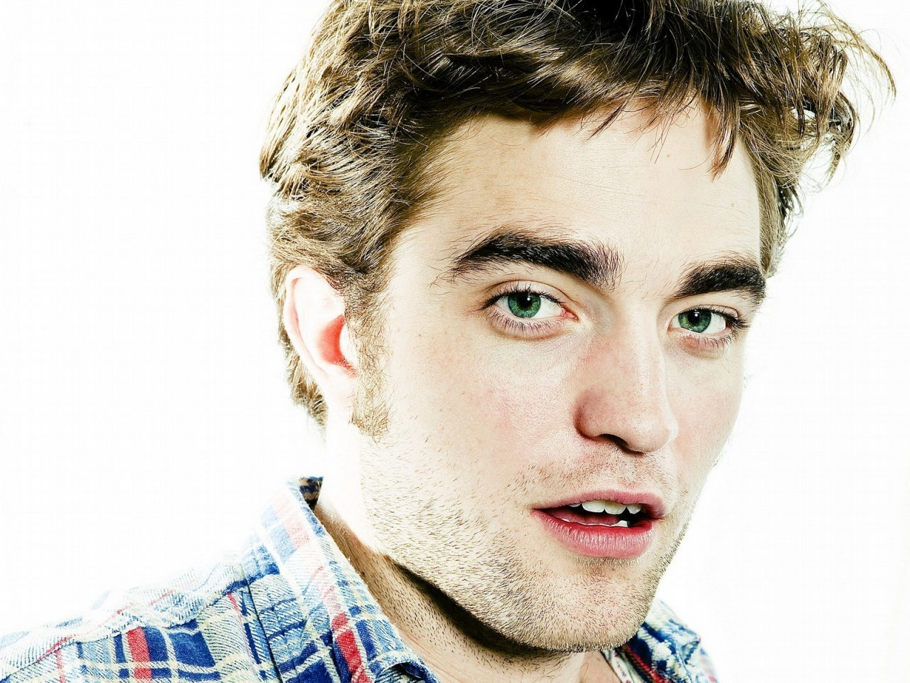 Haircuts Robert Pattinson
