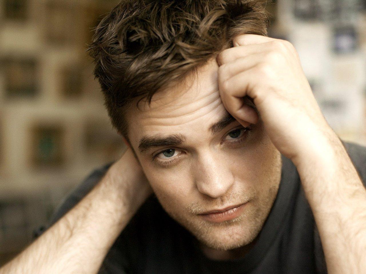 Robert Pattinson - Rob...
