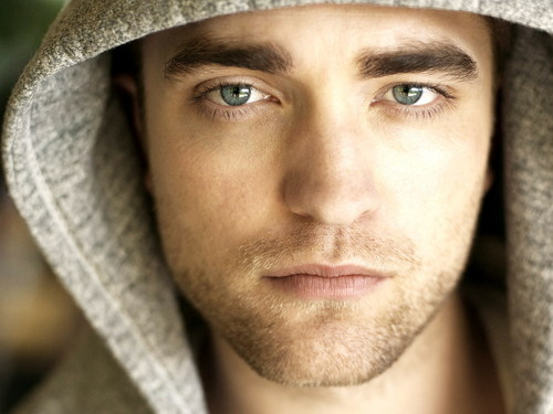 Robert Pattinson - robert-pattinson Wallpaper