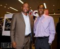Rondo and Doc Rivers - rajon-rondo photo