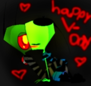 Rubii & Jacob Happy V- Days
