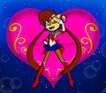 Sailor Sally Moon