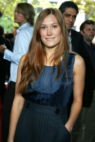 "Schuyler @ TIFF Premiere Of ""The Last Kiss"" - 2006"