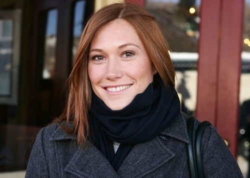Schuyler @ The Sundance Film Festival - 2007