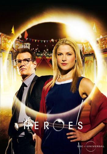 Season 4 Promos
