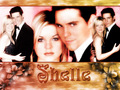 Shawn & Belle - days-of-our-lives wallpaper