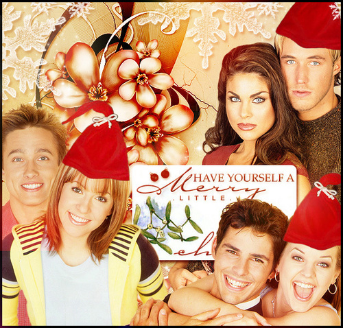 Days of Our Lives images Merry Christmas wallpaper and background photos