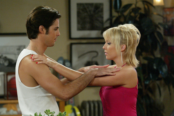 Mimi Days Of Our Lives Shawn & Mimi - Day...