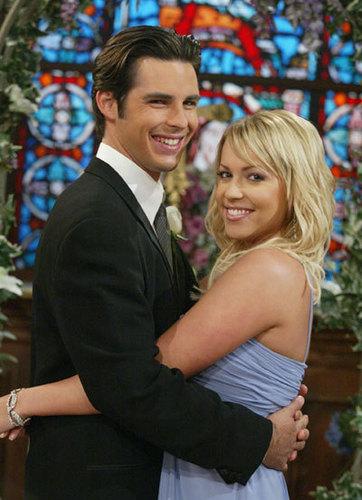 Shawn & Mimi