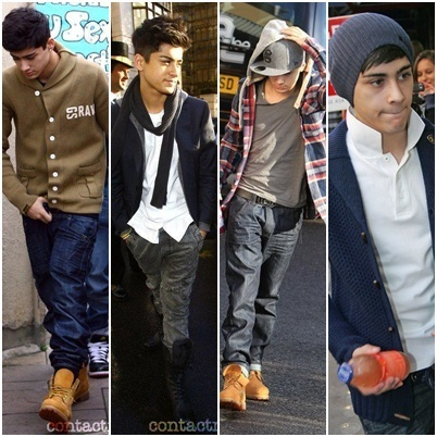 Sizzling Hot Zayns Style! (He Leaves Me Breathless) He Owns My دل & Always Will 100% Real :) x