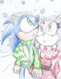 Sonaze Snowing