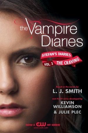 Stefan's Diaries