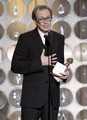 Steve Buscemi at Golden Globes - boardwalk-empire photo