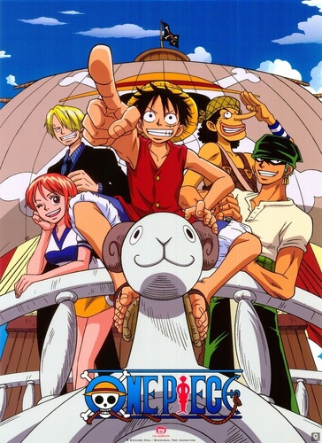 one piece fondo de pantalla containing anime called Straw Hat Pirates