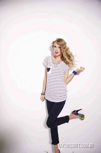 Sugar 2010 photoshoot - New outtakes
