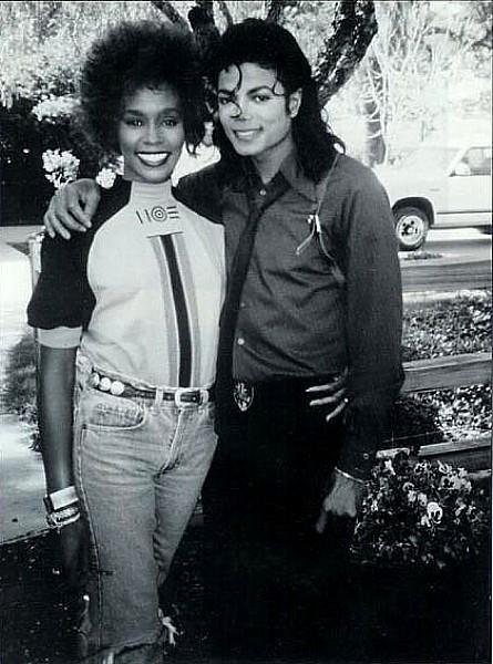 Sugar sweet MJ (By Mccala)