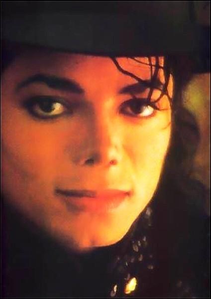 Sweet دل Michael! <3 (By Mccala)